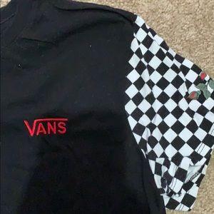 Vans Skateboard Shirt